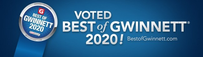 Salude Named Best of Gwinnett® Winner for the Fourth Consecutive Year