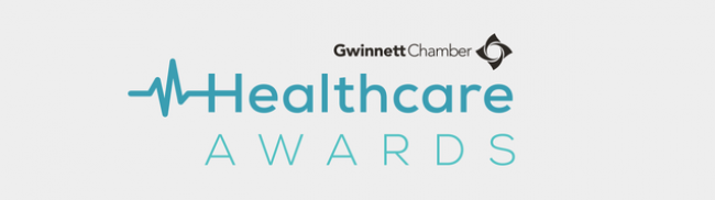 Salude Named a Finalist for the Gwinnett Chamber's 2019 Healthcare Awards