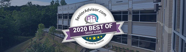 "Salude Named ""Best of Senior Living"" by SeniorAdvisor.com"
